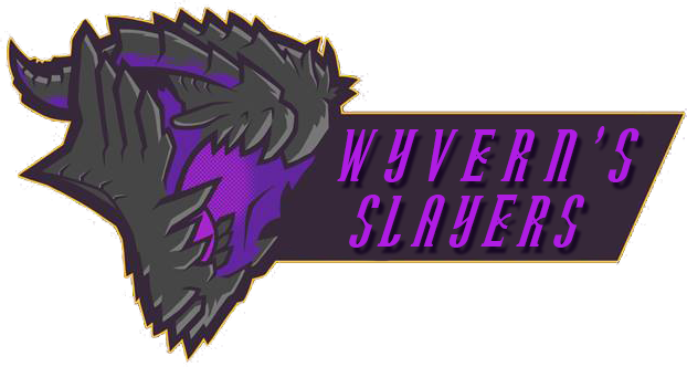 Wyvern slayer